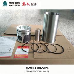 Details about  /For 1960-1967 Dodge W300 Series Piston Ring Set Sealed Power 97521KX 1961 1962